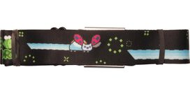 Bravest Warriors Space Catbug Seatbelt Belt