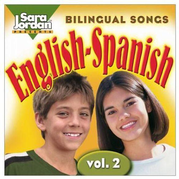 Bilingual Songs: English Spanish 2