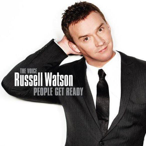 Russell Watson - People Get Ready