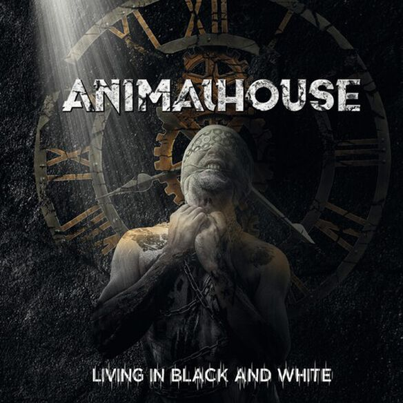 Animal House - Living In Black And White