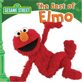 Sesame Street - Sesame Street: The Best of Elmo