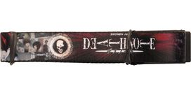 Death Note Light and Ryuk Mesh Belt