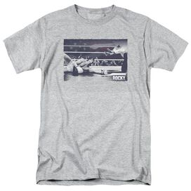ROCKY AMERICAN WILL-S/S ADULT T-Shirt