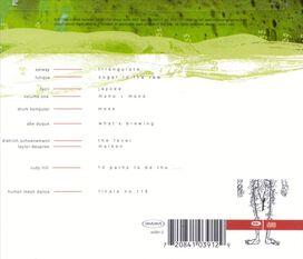 Various Artists - Digital Reflex