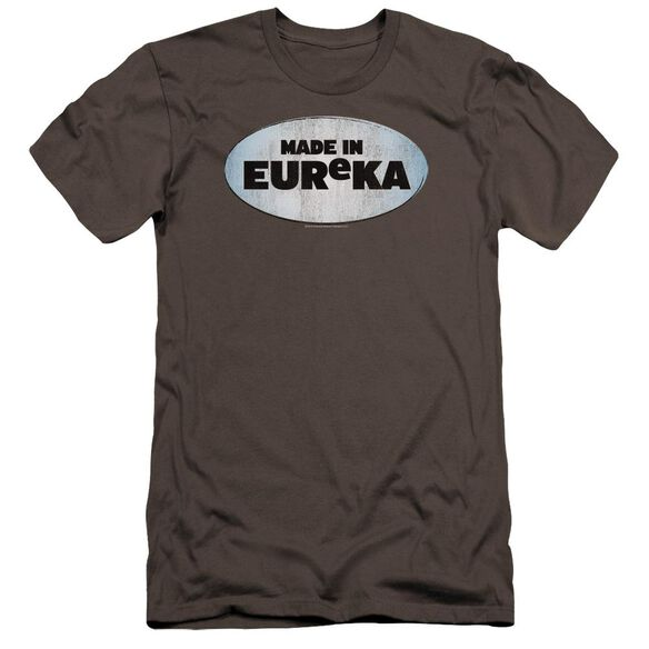 Eureka Made In Eureka Premuim Canvas Adult Slim Fit