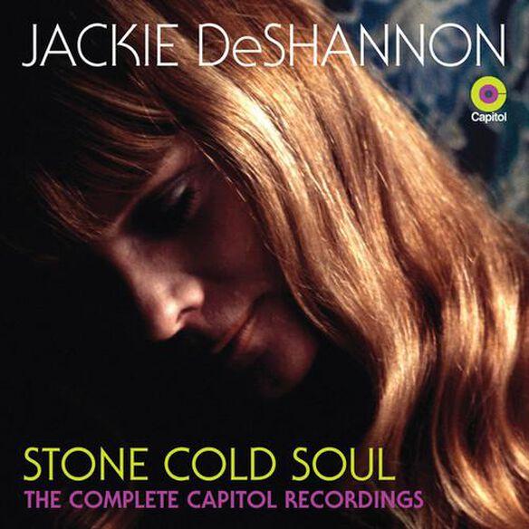 Jackie Deshannon - Stone Cold Soul--the Complete Capitol Recordings