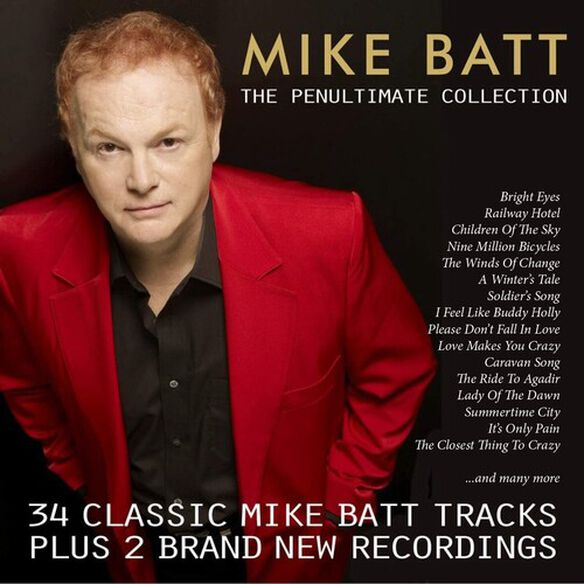 Mike Batt - Mike Batt: The Penultimate Collection