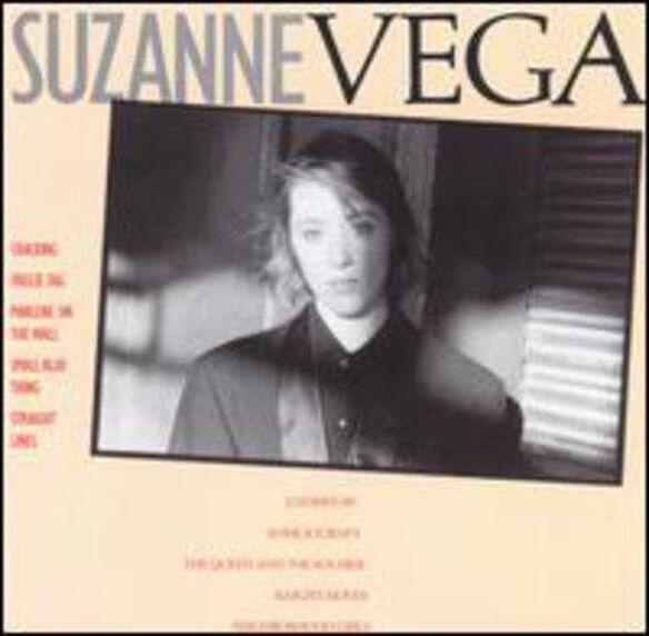 Suzanne Vega (Mod)