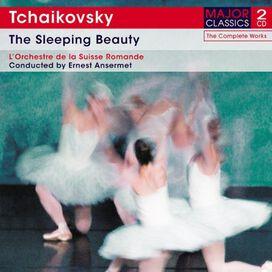 P.I. Tchaikovsky - Sleeping Beauty
