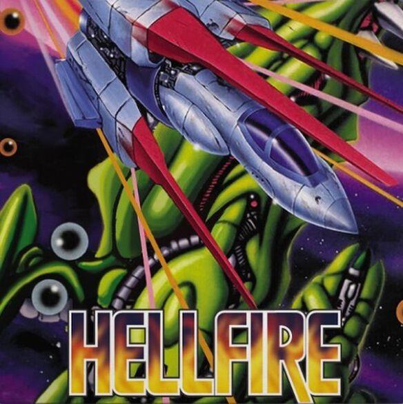 Hellfire/ O.S.T. - Hellfire (Original Soundtrack) (Blue Vinyl)