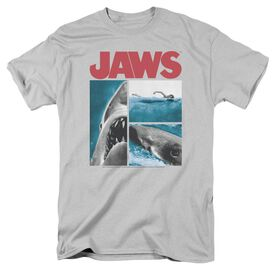 Jaws Instajaws Short Sleeve Adult T-Shirt