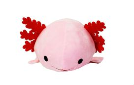 Axolotl Amuse Plush