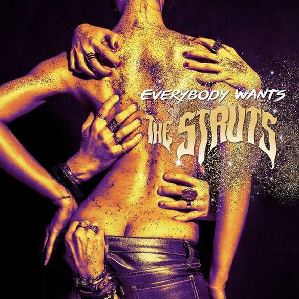 Struts - Everybody Wants