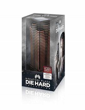Die Hard Collection (Nakatomi Plaza)