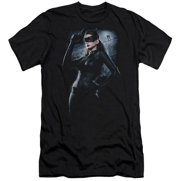 Dark Knight Rises Out On The Town Short Sleeve Adult T-Shirt