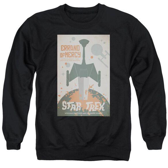 Star Trek Tos Episode 26 Adult Crewneck Sweatshirt
