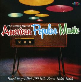 Various Artists - Golden Age of American Popular Music, Vol. 1