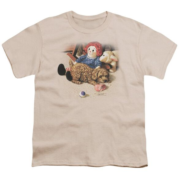 Wildlife Fun And Games Short Sleeve Youth T-Shirt