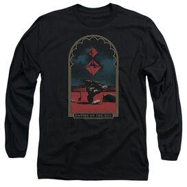 Empire Of The Sun Balance Long Sleeve Adult T-Shirt