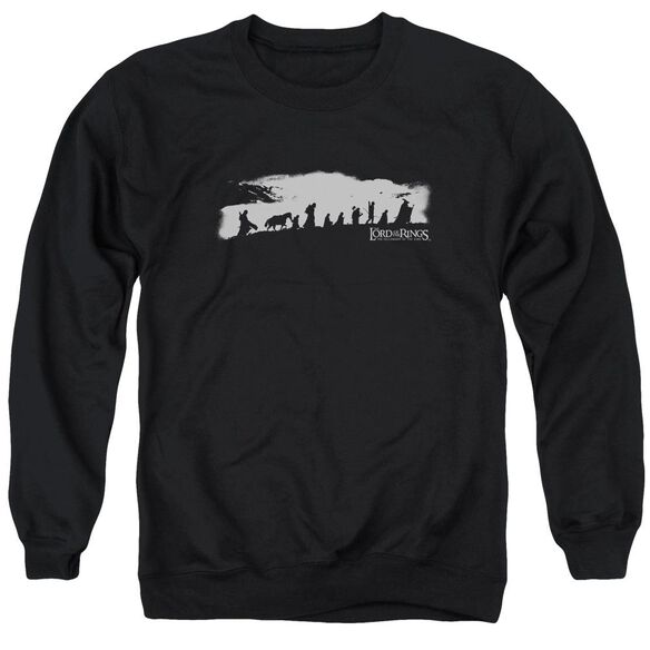 Lor The Fellowship Adult Crewneck Sweatshirt
