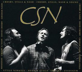 Crosby, Stills & Nash - CSN [Box Set]