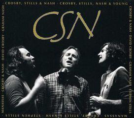 Crosby, Stills & Nash - CSN [Box Set]