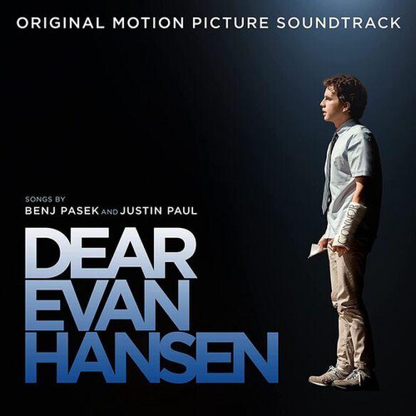 Various Artists - Dear Evan Hansen (Original Motion Picture Soundtrack)