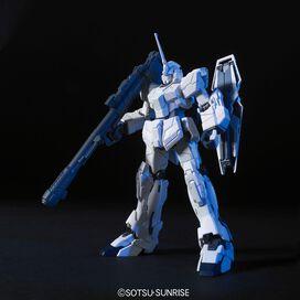 Bandai RX-0 Unicorn Gundam [Unicorn Mode] Model Kit