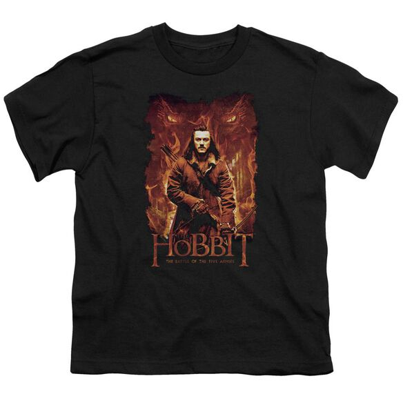 Hobbit Fates Short Sleeve Youth T-Shirt
