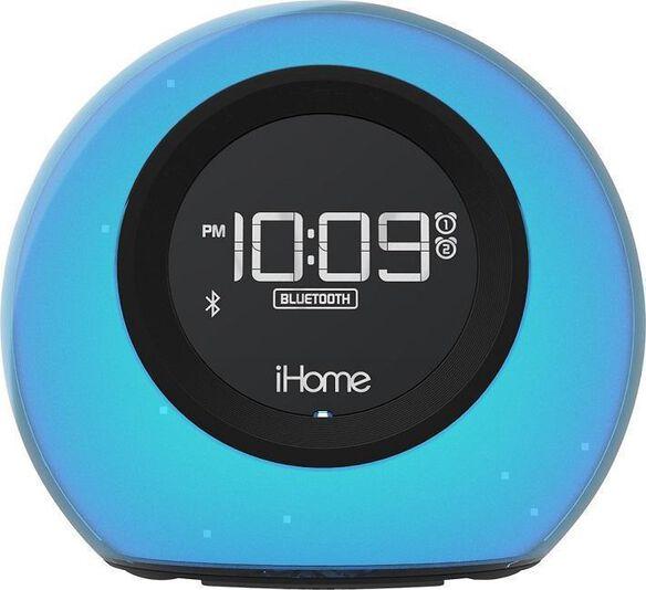 iHome IBT29 Bluetooth Alarm Clock