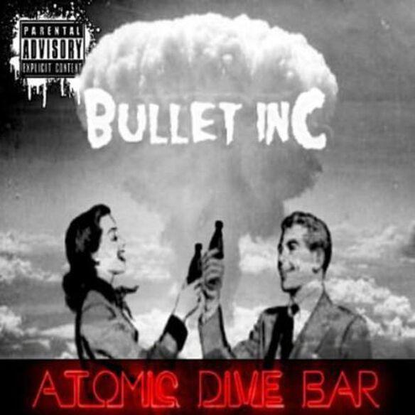 Atomic Dive Bar (Cdr)