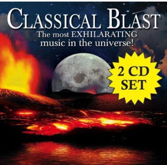 Classical Blast / Various