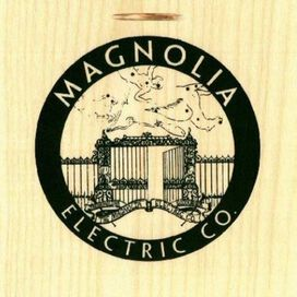 Magnolia Electric Co. - Sojourner