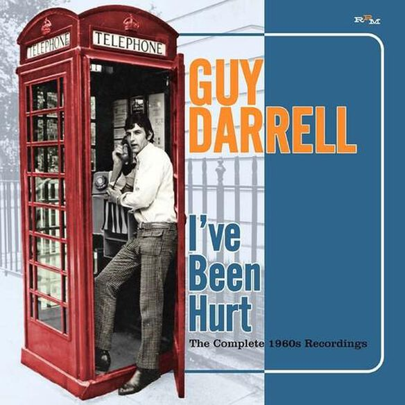 I've Been Hurt: Complete 1960 S Recordings (Uk)