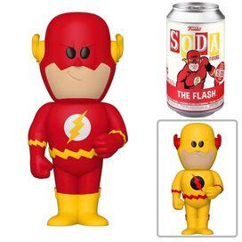 Funko Soda: DC Comics - The Flash (w/chase)