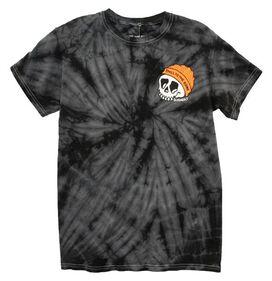 Slushcult Chill To The Bone Tie Dye T-Shirt