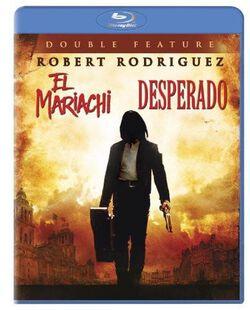 Desperado / El Mariachi