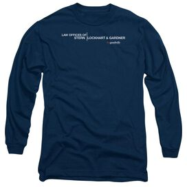 THE GOOD WIFE LAW OFFICES- L/S ADULT T-Shirt
