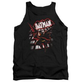 Beware The Batman From The Top Adult Tank