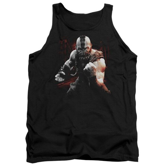 Dark Knight Rises Bane Battleground Adult Tank