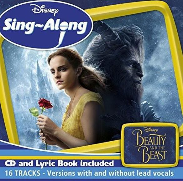 Disney Sing Along: Beauty & The Beast (Uk)
