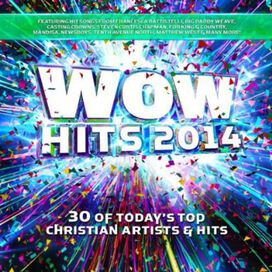 Various Artists - WOW Hits 2014