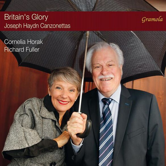 Haydn/ Horak/ Fuller - Britain's Glory