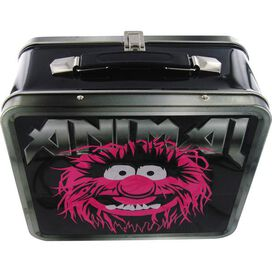 Muppets Animal Lunch Box