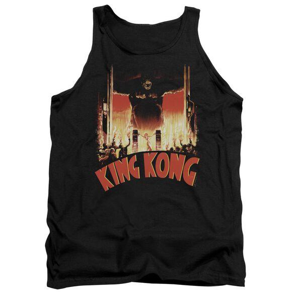 King Kong At The Gates Adult Tank