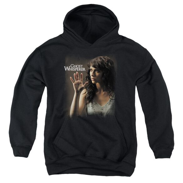 Ghost Whisperer Ethereal Youth Pull Over Hoodie
