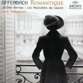 J. Offenbach - Romantique