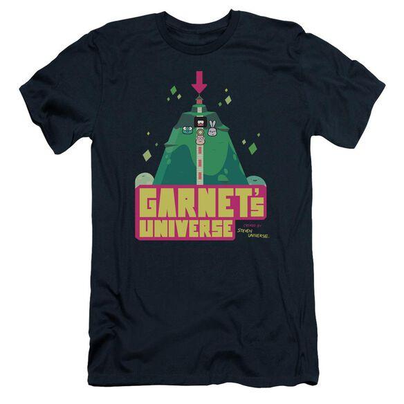Steven Universe Garnet's Universe Short Sleeve Adult T-Shirt