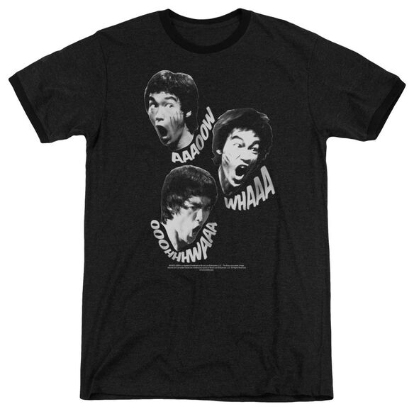 Bruce Lee Sounds Of The Dragon Adult Heather Ringer
