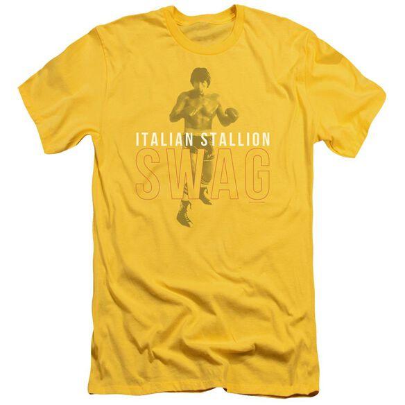 Rocky Stallion Swag Premuim Canvas Adult Slim Fit